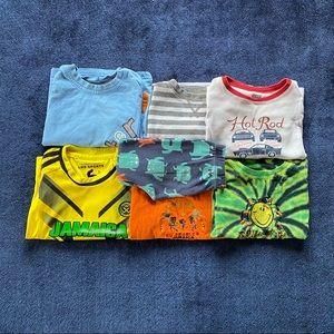 Boys 3T clothing lot